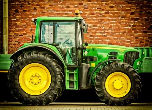 995d1466 0bd1 4858 ba7c 556b23bb2cc6 - トラクター・tractor CAD図面データ