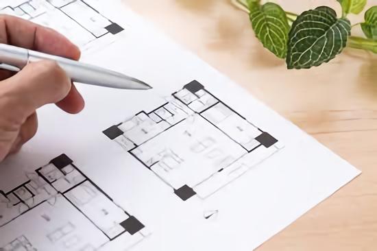 8f05a859 d223 45dd 8c18 e01b88107ec7 - 建築確認申請、住宅の間取り計画 ソフト