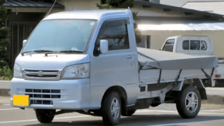 94f8f7ff a22a 4720 853a 3b4ee49d81ae 1 320x180 - 軽トラックの寸法図やCADデータをダウンロード、大型車輌が入れない現場こそ
