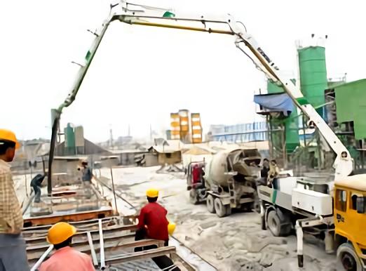988f792e ba63 4661 aaab 3b784e74f968 - 建設・土木工事に需要の多いコンクリートポンプ車のCADデータ