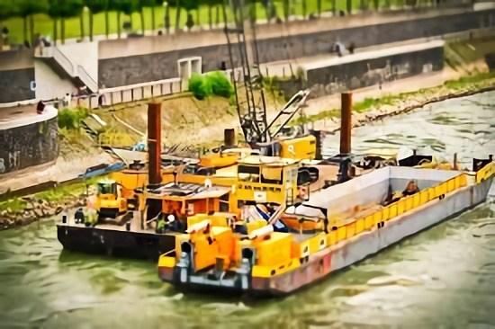b256429d 322c 479c 94ee 80b927c4a075 - ポンプ浚渫船、グラブ浚渫船などのCADデータは探すのが難しいを解決