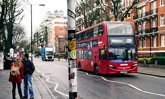 f2dcdc30 51c0 4b08 8e6d a61f3bc3e8da - バスの2D・3Dcadデータを使った、Bus駐車場やバス停の設計手法